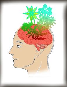 La mente es un jardin sagrado